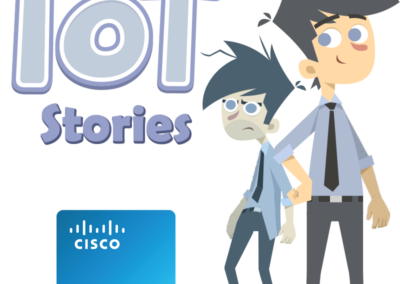 VEM Sistemi – IoT Stories