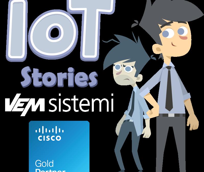 VEM Sistemi – IoT Stories