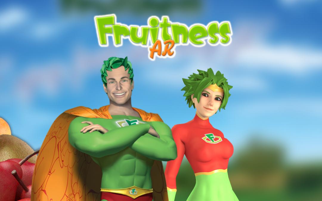 Fruitness AR