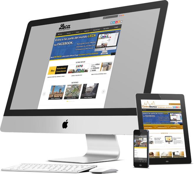 Laterlite digital catalogs