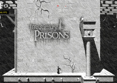 imaginary prisons melazeta