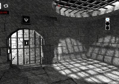 imaginary prisons melazeta