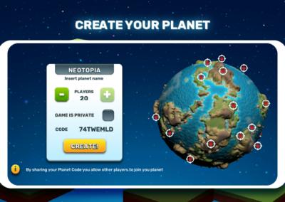 CC_planet creation